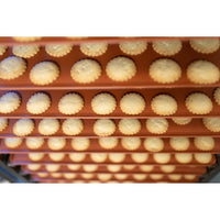 Biscuits fromage de brebis tomate et oignons 80g
