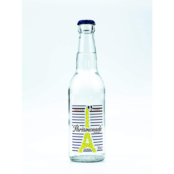 Limonade Parismonade 33cl