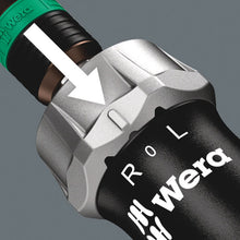 Load image into Gallery viewer, WERA 816 RA, Ratchet screwdriver