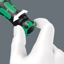 Load image into Gallery viewer, WERA Click-Torque C4, Torque wrench Drive 60 - 300 Nm
