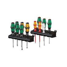 Load image into Gallery viewer, WERA Kraftform XXL, Screwdriver set for all-round applications