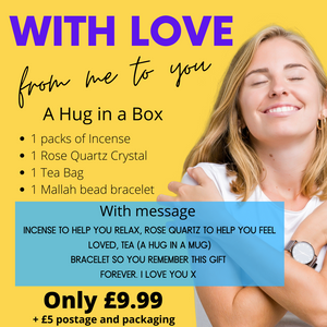Hug in a box (Special offer)