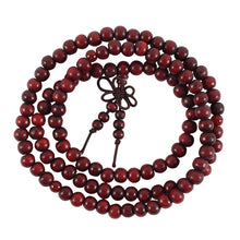 Load image into Gallery viewer, Mallah Meditation beads for you or makes a great gift