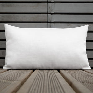Meditation pillow