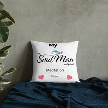 Load image into Gallery viewer, Meditation Pillow merch