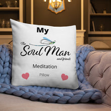 Load image into Gallery viewer, Premium Pillow merch