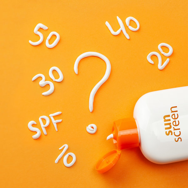 4 Common Sunscreen Myths Debunked