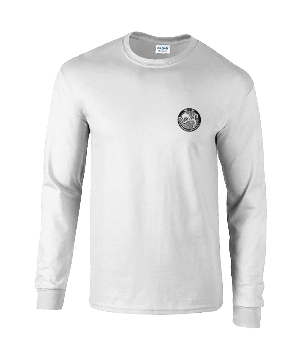 PSYOPS OCTOPUS LONG SLEEVE