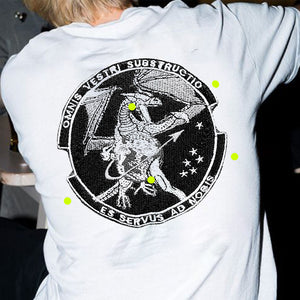 Open image in slideshow, PSYOPS DRAGON TSHIRT