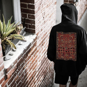 RUG HOODIE: THE WORLD'S MOST EXPENSIVE