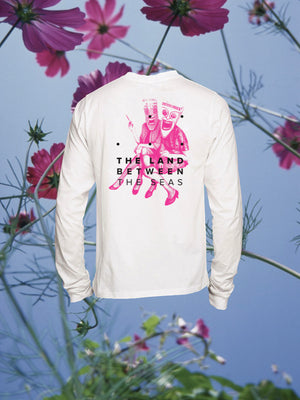 Open image in slideshow, HIGH SOCIETY LONG SLEEVE