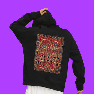 Open image in slideshow, RUG HOODIE: THE WORLD'S MOST EXPENSIVE