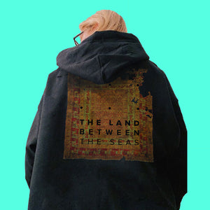 Open image in slideshow, RUG HOODIE: THE WORLD'S OLDEST