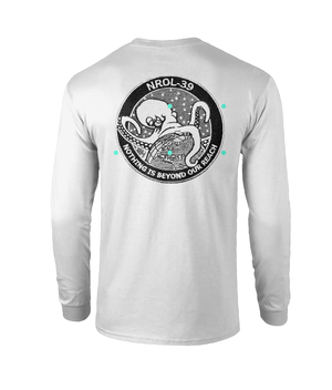 Open image in slideshow, PSYOPS OCTOPUS LONG SLEEVE
