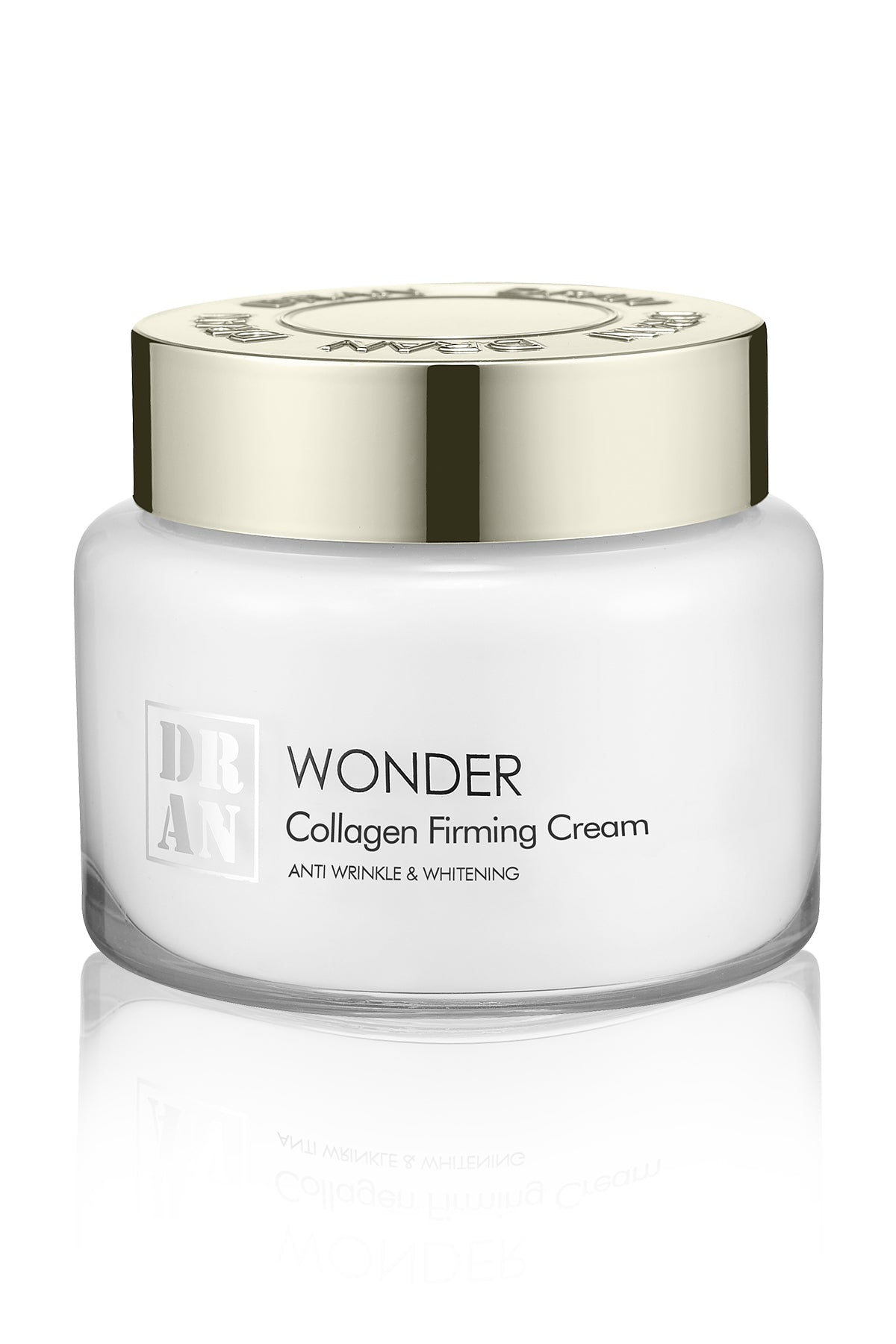 D'ran Wonder Firming Collagen Cream