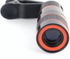 Mobile Phone Zoom Lens with Clips