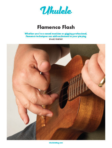 Flamenco Flash