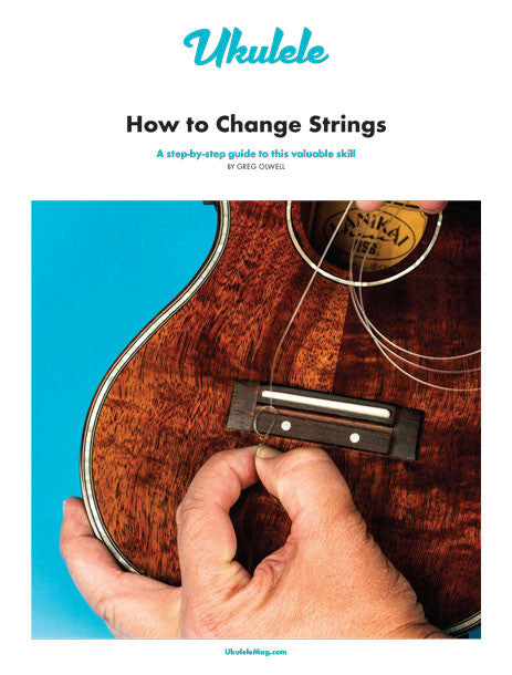 How to Change Strings