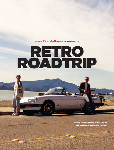Retro Roadtrip Catalog