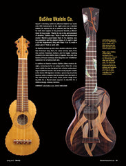 Ukulele Magazine Subscription