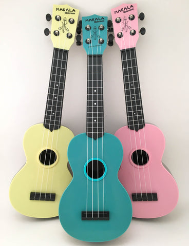 Waterman Soprano Ukulele