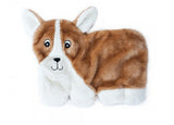Corgi Squeakie Toy