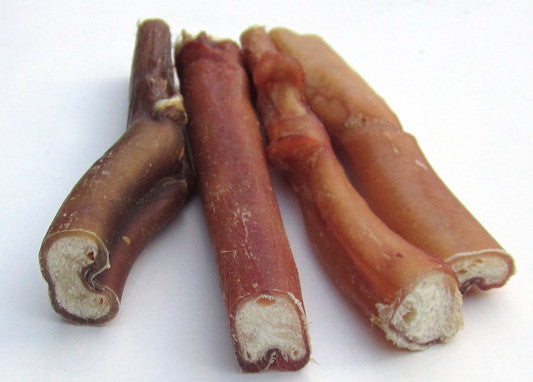 6 Inch Thick Bully Sticks