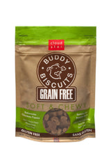 Soft and Chewy Buddy Biscuits Grain Free
