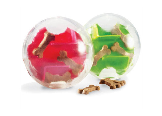 Planet Dog Treat Dispensing Mazee