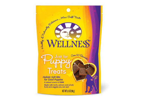 Wellness Just for Puppies Treats