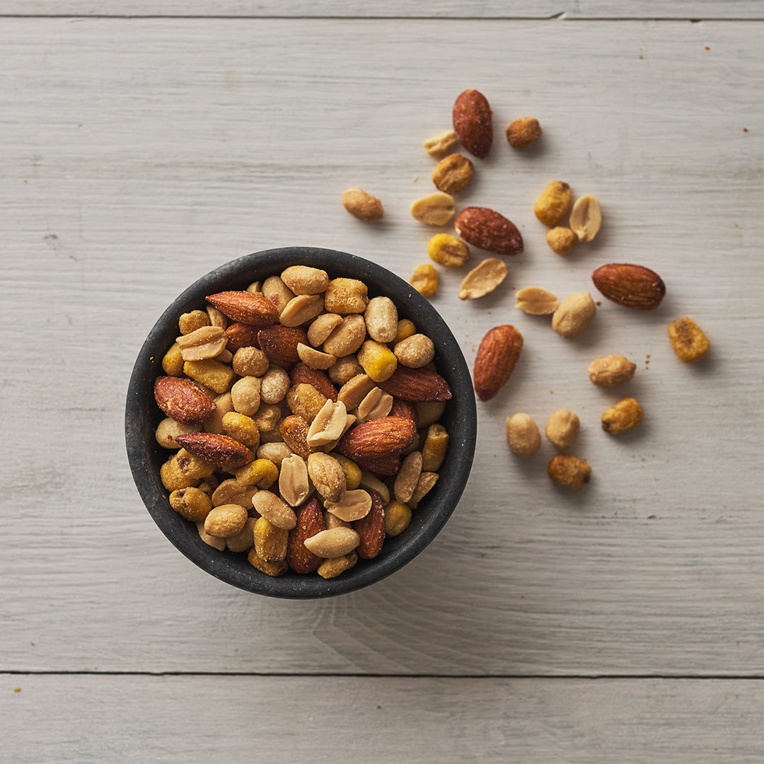 Salt and Vinegar Verve Trail Mix (5 x 112g)