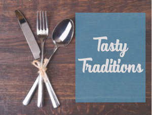 Recipe Bundle: Tasty Traditions