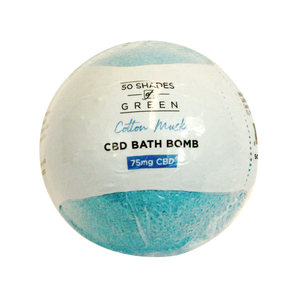 Hemp Infused Bath Bombs - Good CBD Online Store