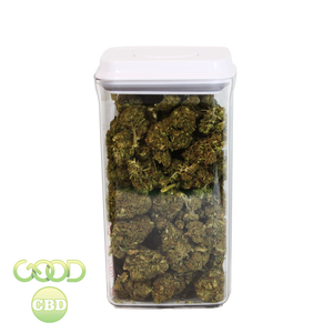 Airtight Container - Good CBD Online Store