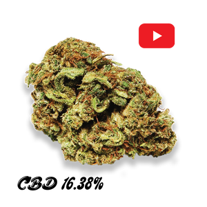 Wagyu Kush Hemp Flower for Sale - Good CBD Online Store