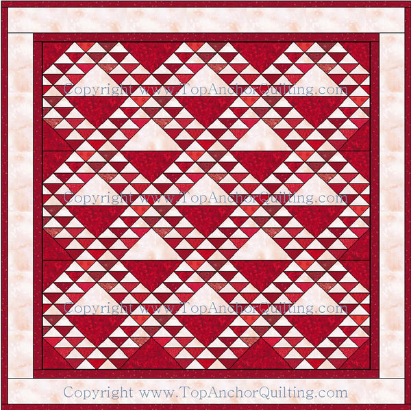 Finding Free Quilting Patterns – TopAnchor Quilting Tools : lady of the lake quilts - Adamdwight.com