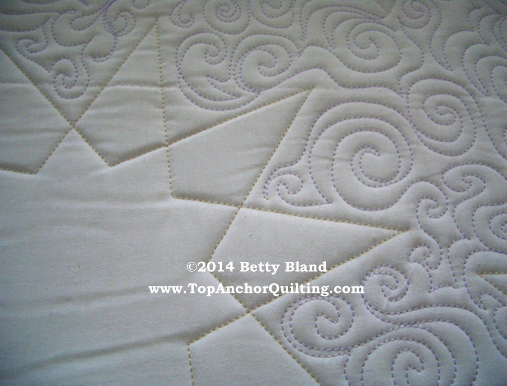 Star Quilting Templates & Patterns – TopAnchor Quilting Tools