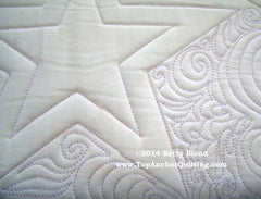 Five Point Star Quilting Patterns
