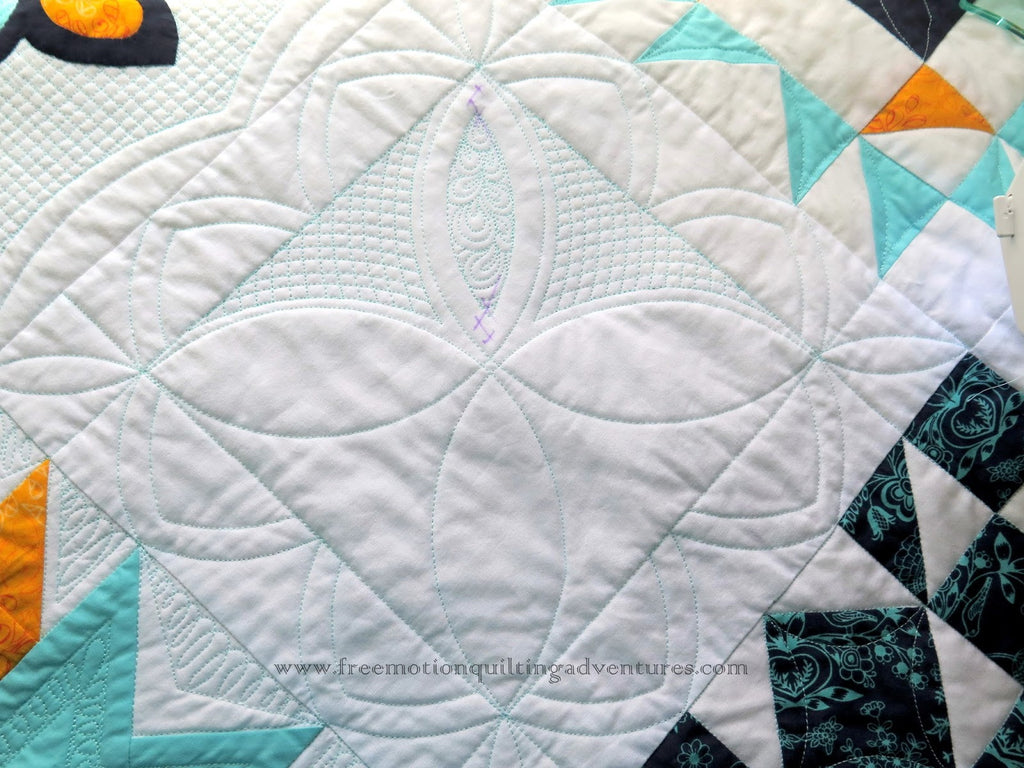 Celtic Knot Quilting Templates- Long Arm & Free Motion Quilting ...