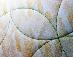 Celtic Knot Longarm & Machine Quilting Templates