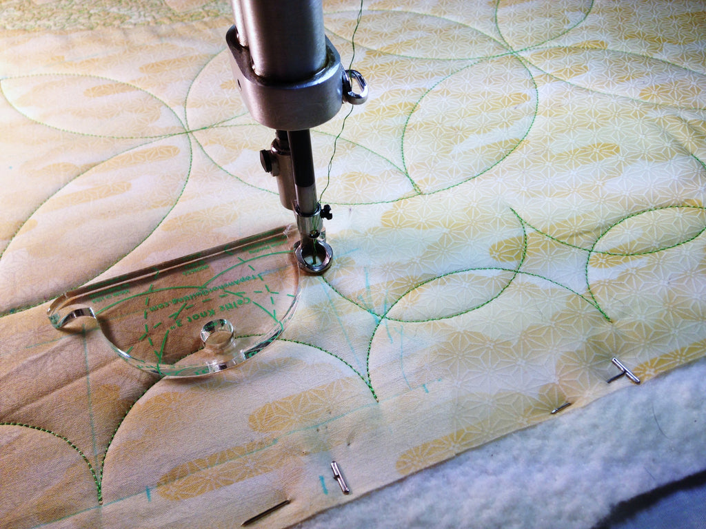 Celtic Knot Quilting Templates Long Arm Amp Free Motion