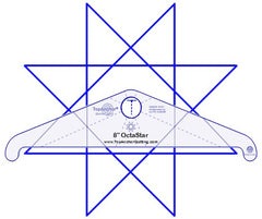 OctaStar Machine Quilting Templates