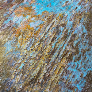 """Earth Formation"" by Teri Starkweather 