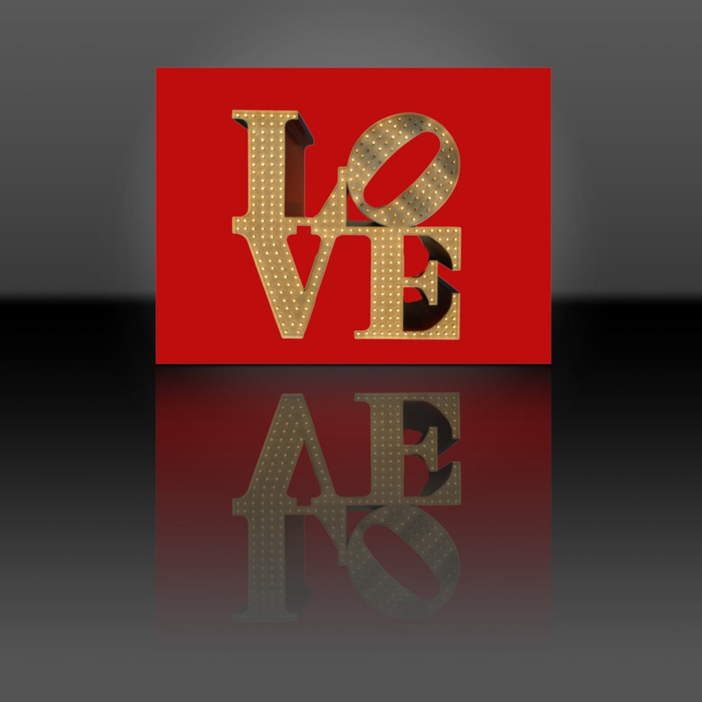 """Love IV"" by Jochen Cerny 