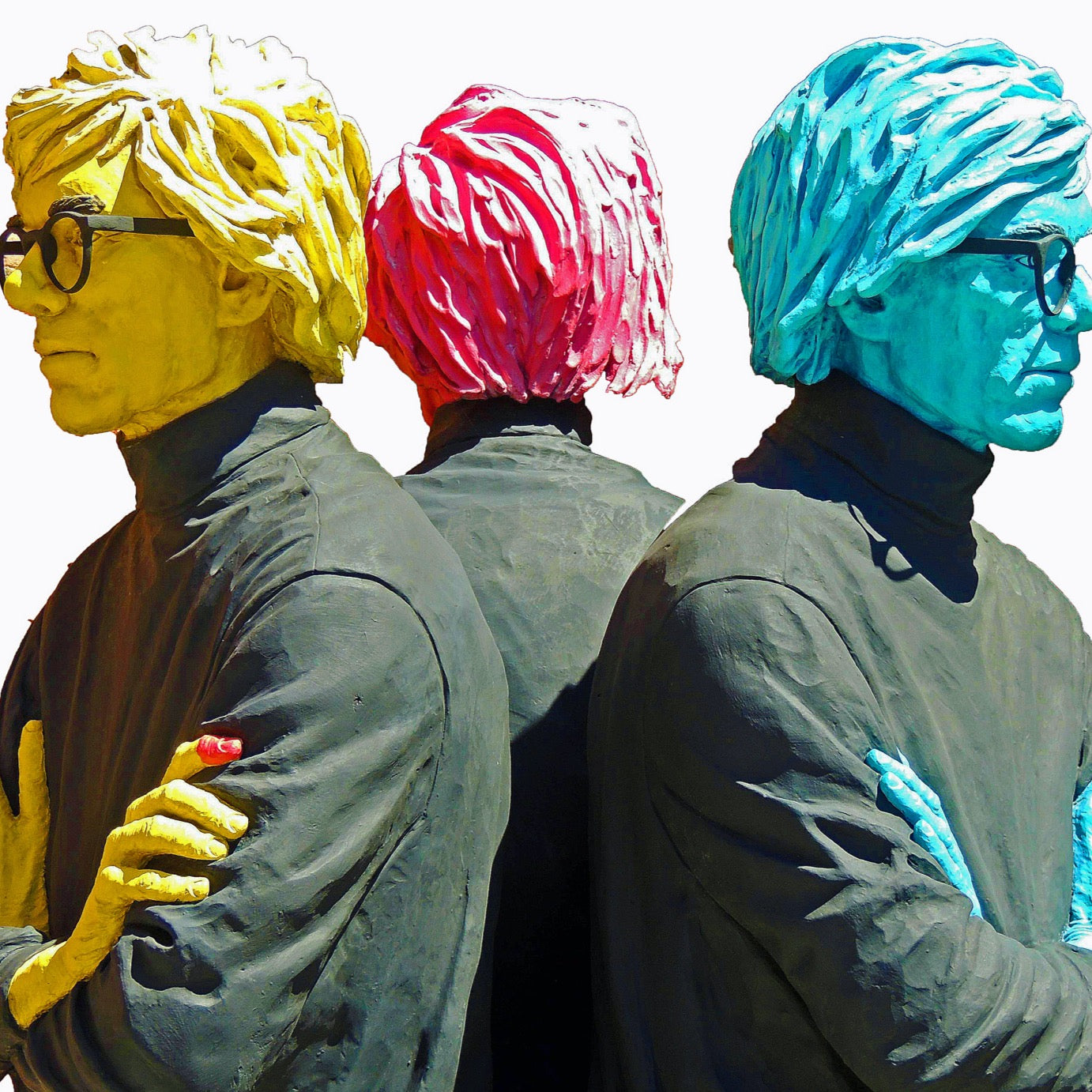 """Warhol III"" By Jochen Cerny 