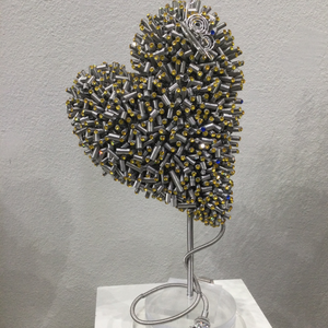"""Who Unplugged The Heart"" by Time Mcclendon 