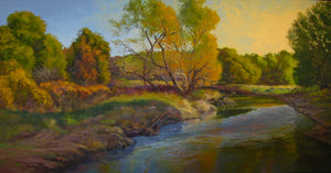 """Almost Autumn"" by William Marvin 