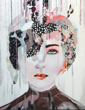 """Essence"" by Irene Hoff 