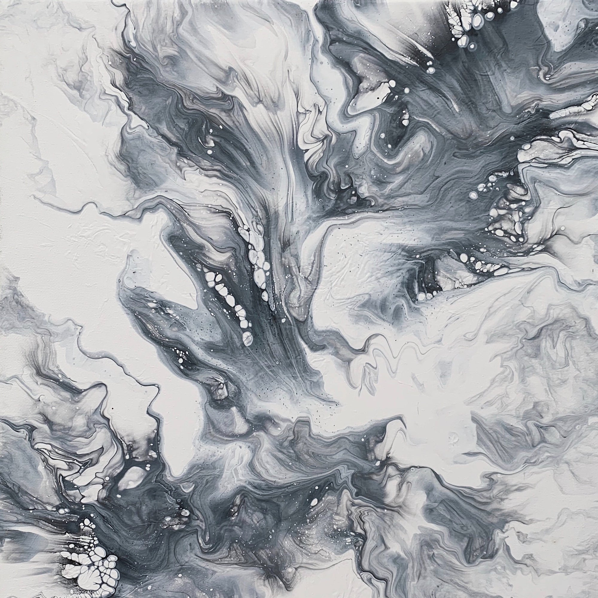 """Volatile"" by Faye Annies 