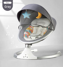 Laden Sie das Bild in den Galerie-Viewer, Baby Smart Bett